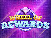 Wheel Of Rewards game