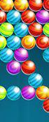 play Halloween Bubble Shooter