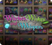 Witches, Wishes And Whispers game
