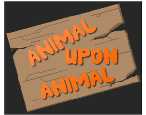 Short Game Anthology 1: Animal Upon Animal game