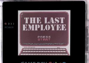 The Last Employee Dx game