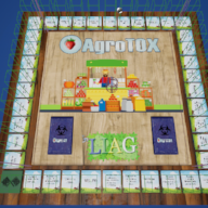 Agrotox game