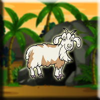 play G2J Mountain Goat Escape