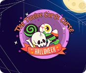 Halloween: The Twelve Cards Curse game