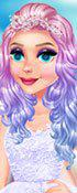 play Beauty Makeover: Princess Wedding Day
