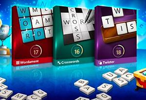 play Microsoft Ultimate Word Games