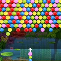 Bubble-Shooter-Infinite game