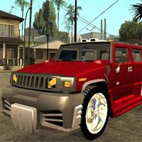 play Hummer-Differences-Racecargamesonline