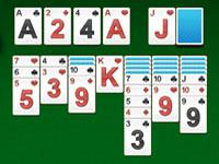 play Daily Solitaire 2020