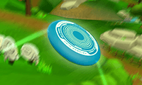 Frisbee Forever 2 game