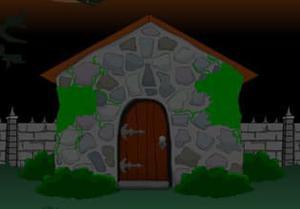 play Creepy Cemetery Escape