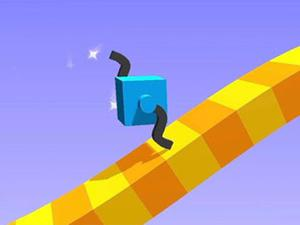 play Draw Climber Online