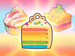 play Merge Cakes