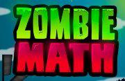 play Zombie Math - Play Free Online Games | Addicting