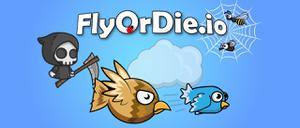 play Flyordie.Io
