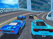 play Real Cars In City