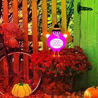 play Thanksgiving Brighten Forest Escape
