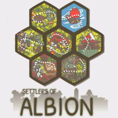 play Settlers Of Albion