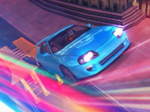 play Supra Drift & Stunt