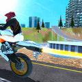 play Fury Bike Rider