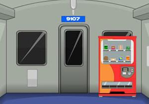 play Escape The Subway