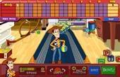 Toy Story Bowling game
