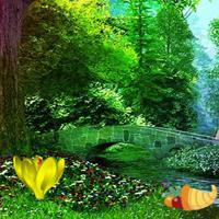 play Thanksgiving Fairytale Forest Escape