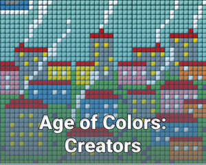 Age Of Colors game