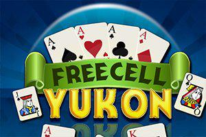 play Yukon Freecell