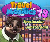 Travel Mosaics 13: Spectacular Amsterdam game