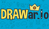 Drawar.Io game