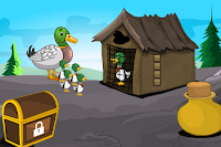 play G2M Duckling Rescue Final Series