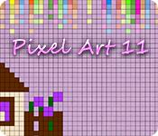 Pixel Art 11 game