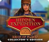 Hidden Expedition: Reign Of Flames Collector'S Edition game