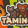 Taming.Io game