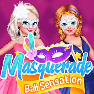 Masquerade Ball Sensation