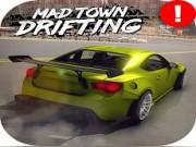 Mad Town Drifting game