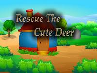 play Top10 Rescue The Cute Deer