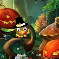 play Thanksgiving Fantasy Fairy Rescue
