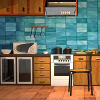 Rooms In The House Escape 3 game