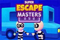 Super Escape Masters game
