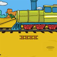 Games2Jolly-Desert-Train-Escape game