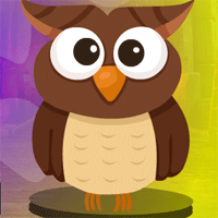 Games4King-Brown-Owl-Escape game