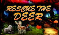 Top10 Rescue The Deer game