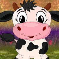G4K-Puckish-Cow-Rescue game