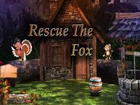 Top10 Rescue The Fox game