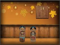 play Amgel Thanksgiving Room Escape 4