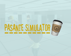 Pasante Simulator game