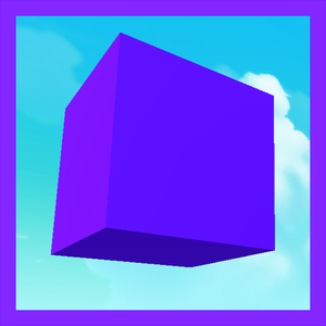 Slidey Cube game