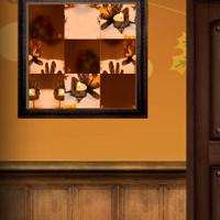 Amgel Thanksgiving Room Escape 4 game